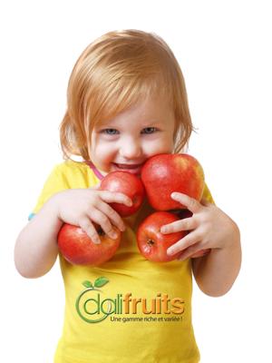 dalifruits-fillette